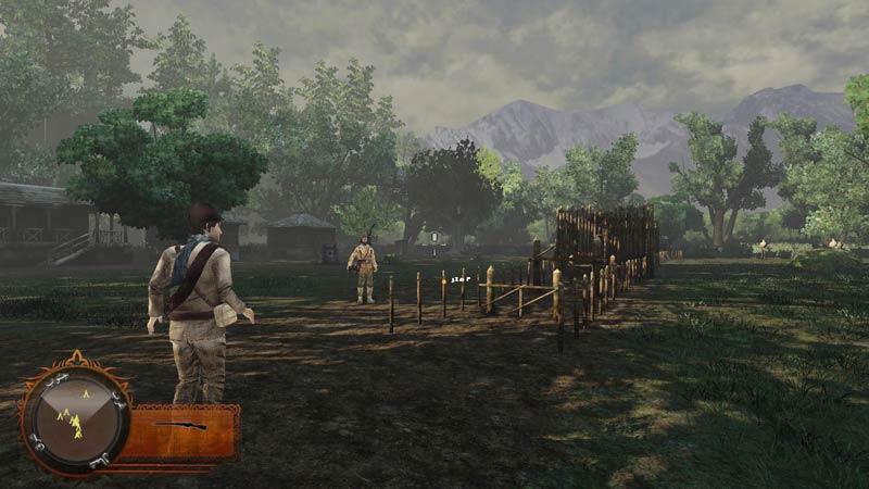 تریلر گیم پلی بازی مبارزان جنگل منتشر شد