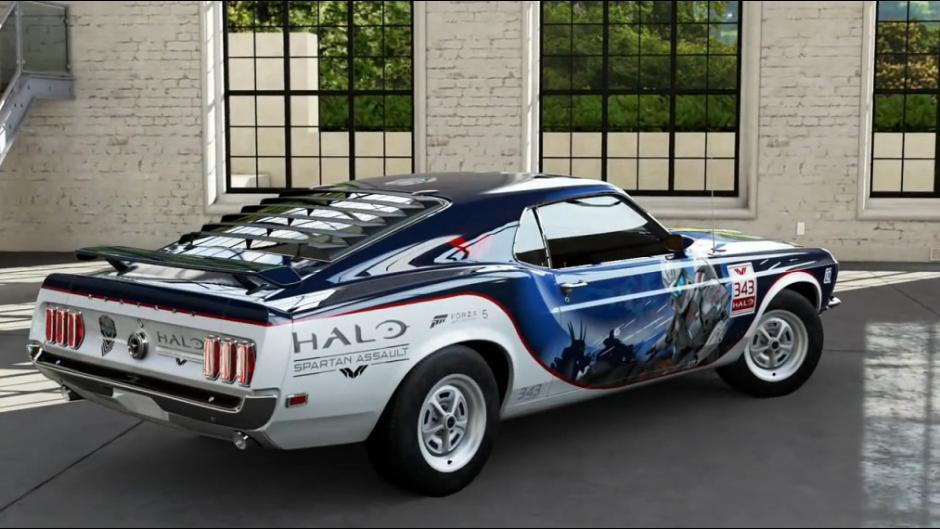 پک GOTY edition عنوان Forza Motorsport 5 در ماه July منتشر میشود