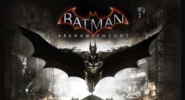 دو تصویر جدید از عنوان Batman : Arkham Knight منتشر شد | www.MihanGame.com