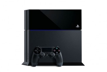 فروش ۷ میلیونی جهانی کنسول PS4|به لطف Infamous: Second Son