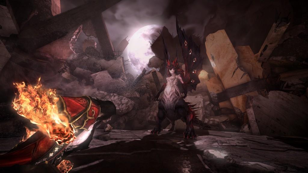 دندان های شکسته شده ی دراکولا | نقد و بررسی Castlevania : Lords Of Shadow 2 | www.MihanGame.com