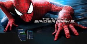 اطلاعات جدیدی از عنوان The Amazing Spider-Man 2 منتشر شد