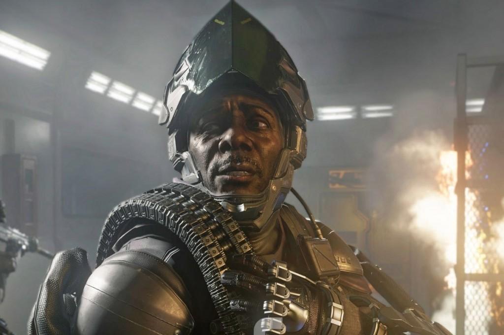 هم اکنون میتوانید Call of Duty: Advanced Warfare را از PSN پیش خرید کنید