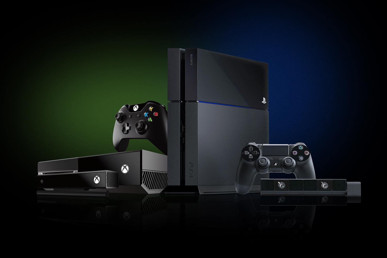 گزارش:فروش ۵ میلیونی Xbox One و فروش ۹ میلیونی PS4