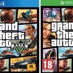 Grand Theft Auto V Next Gen
