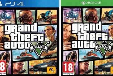 Take-Two:نسخه نسل بعدی GTA V فراتر از انتظارات خواهد بود
