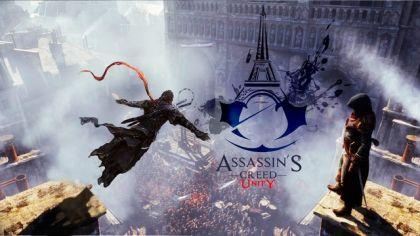 چهارمین آپدیت Assassin's Creed Unity بزودی منتشر خواهد شد
