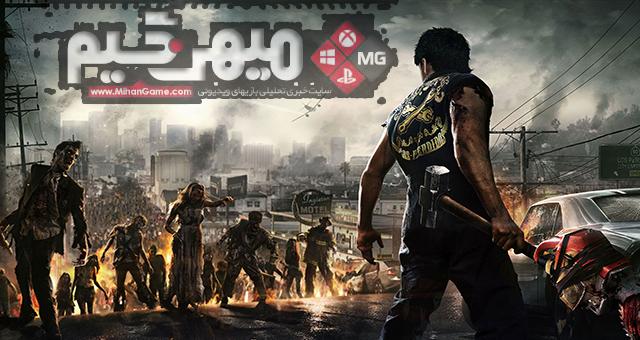 دانلود ترینر بازی Dead Rising 3