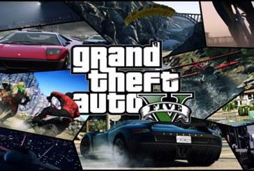 با تصاویر مقایسه ای از نسخه های PS3 و PS4 بازی GTA V همراه شوید
