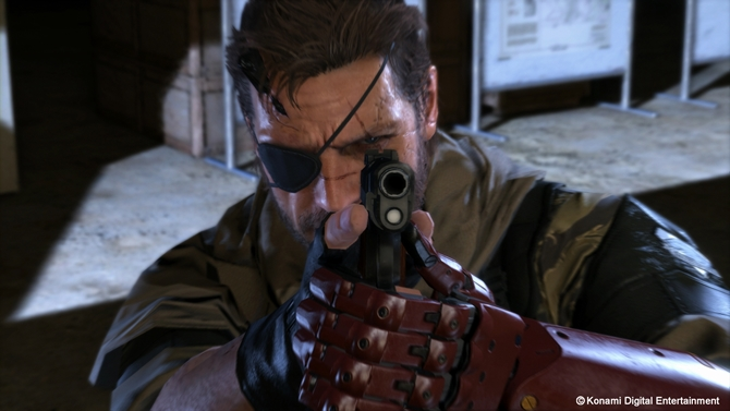لیست نمرات Metal Gear Solid V: Ground Zeroes منتشر شد