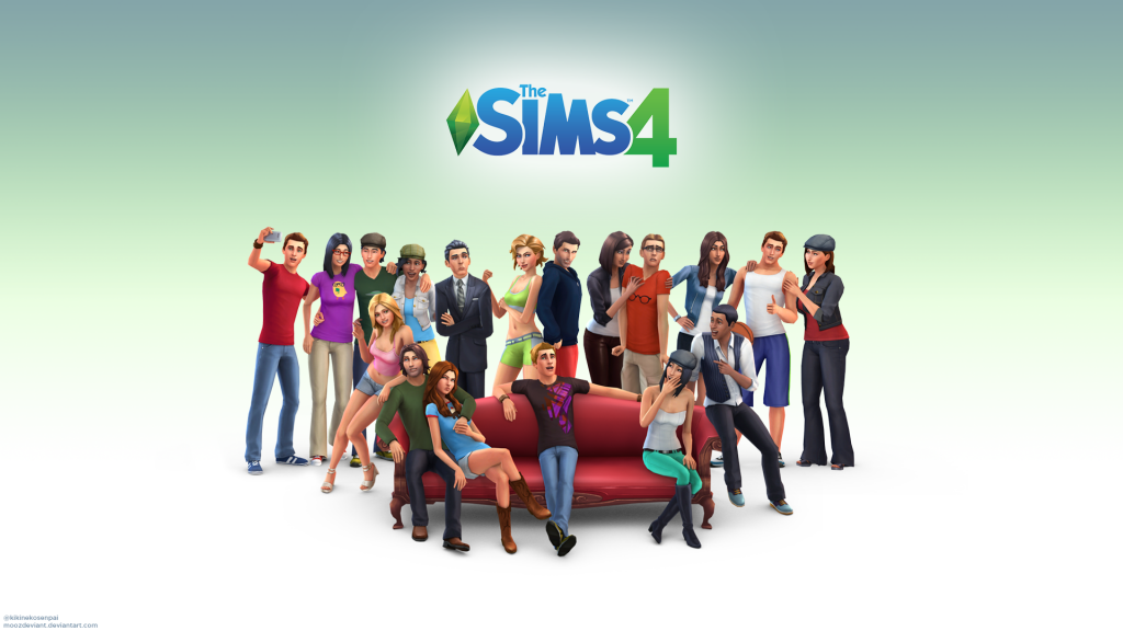 The-Sims-4-Wallpaper-High-Resolution