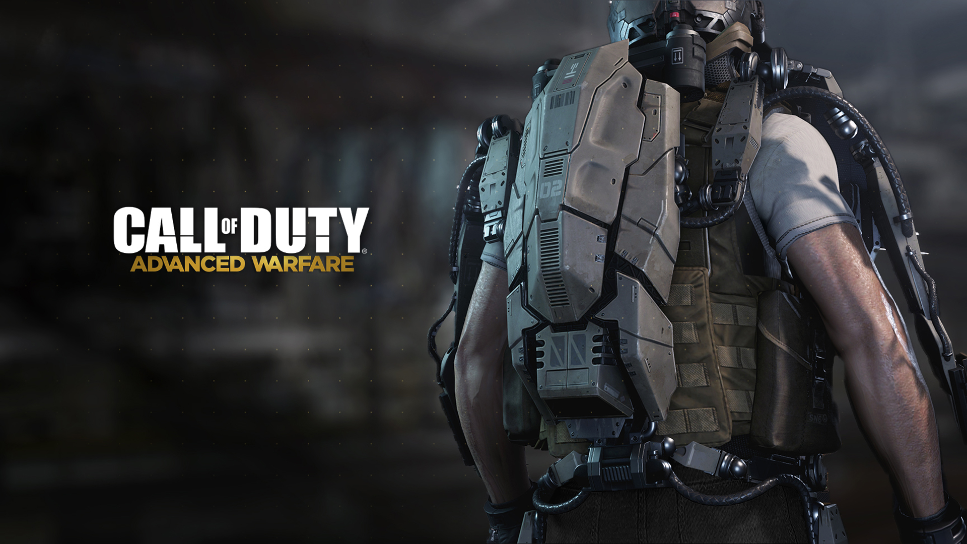 سال نو و Call of Duty: Advanced Warfare