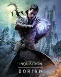 گالری تصاویر شخصیت های عنوان Dragon Age: Inquisition