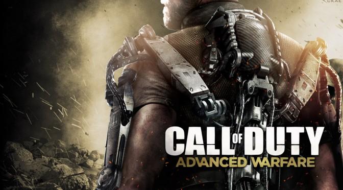 Call of Duty: Advanced Warfare و Destiny فروش بسیار راضی کننده ای داشتند