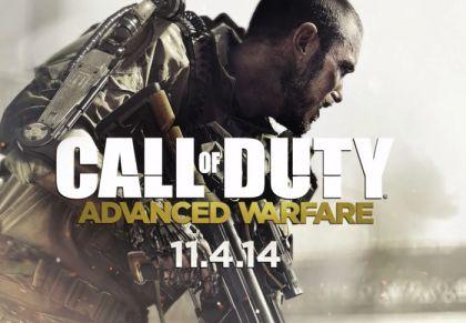 کاهش ۲۷ درصدی فروش  COD: Advanced Warfare