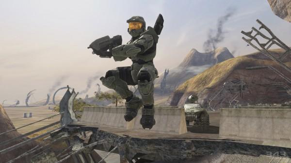 تمامی نمرات عنوان Halo: The Master Chief Collection را اینجا مشاهده کنید | یک انحصاری موفق