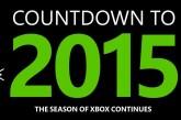 تخفیفات ویژه تا کریسمس ۲۰۱۵ برای Xbox Oneو Xbox 360