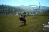 اسکرین شاتهایی از دمو Final Fantasy XV | بر روی PS4 عالیست !