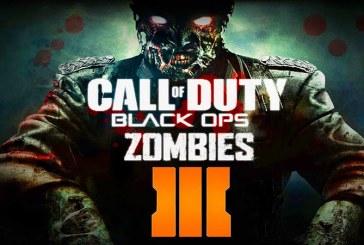 بخش Zombies بازی Call of Duty: Black Ops 3 در ۹ جولای معرفی می شود