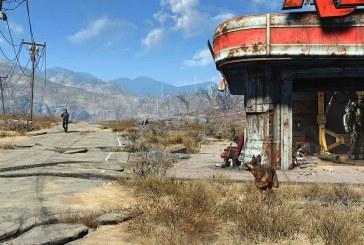 اطلاعات جدیدی از عنوان Fallout 4 منتشر شد