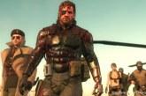 دانلود نسخه PS4 عنوان Metal Gear Solid V: The Phantom Pain را شروع کنید