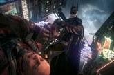 Batman Arkham Knight: پچ جدیدی برای بهبود بخشی گرافیک