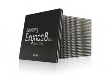 امتیاز بنچمارک چیپست Galaxy S7 دیوانهکننده است