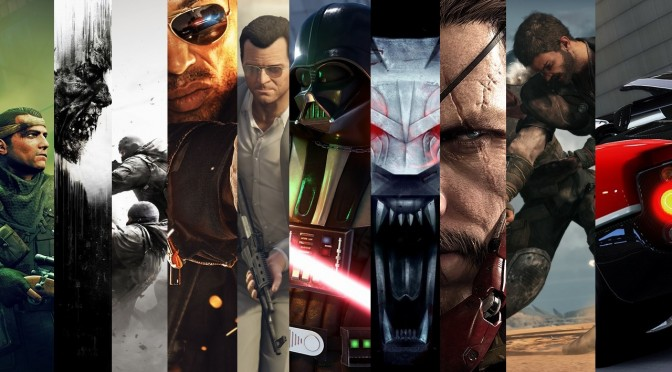 top most popular games pc