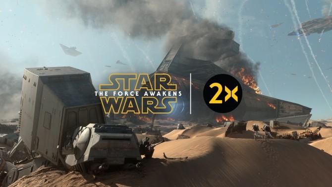 بازی Star Wars: Battlefront