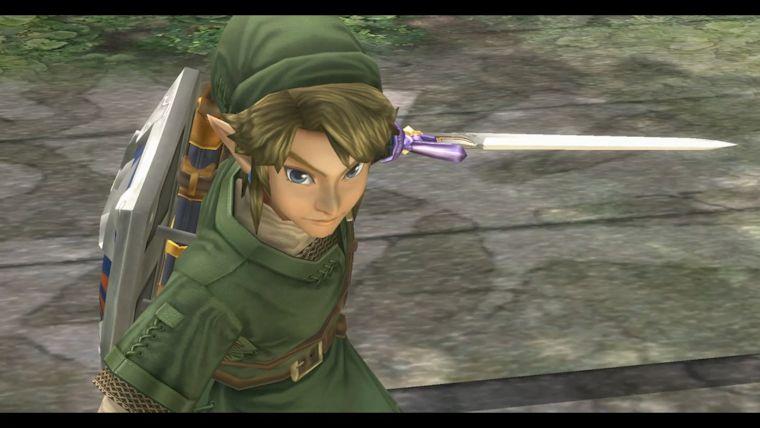 کیفیت اجرایی بازی The Legend of Zelda: Twilight Princess HD مشخص شد