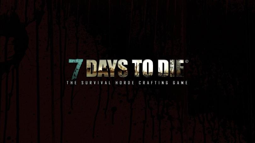 Seven Days to Die 0001