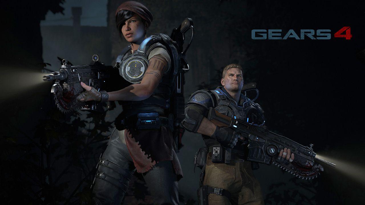 Gears of War 4 02