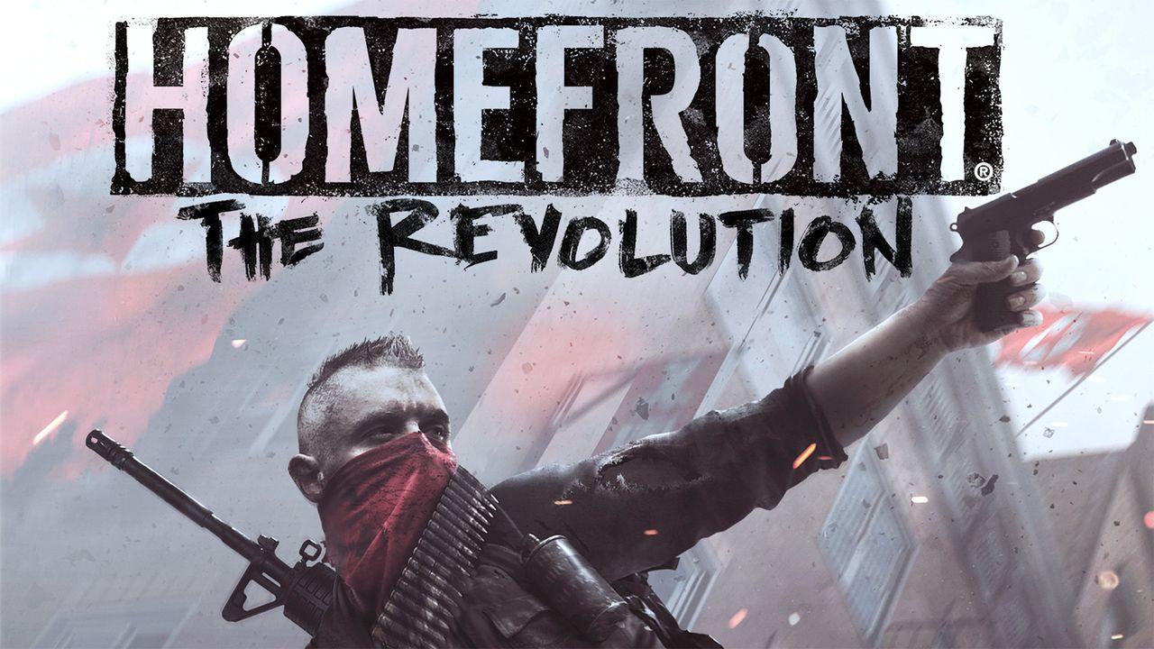 Homefront the Revolution 02