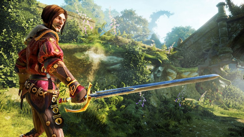 MihanGame-Fable Legends