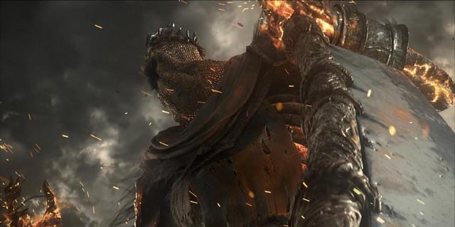بهبود های صورت گرفته در پچ نسخه PC عنوان Dark Souls III