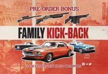 Mafia III-Family Kick Back