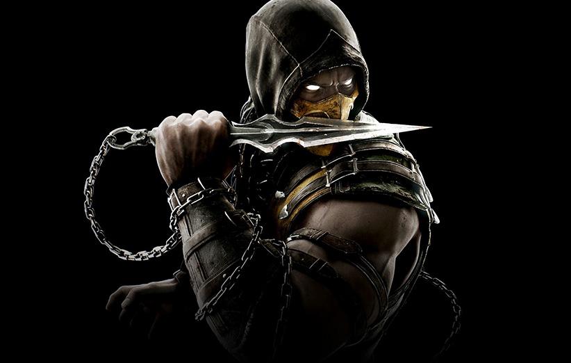 """""""سیمون مک کوید"""" کارگردان فیلم جدید Mortal Kombat"""