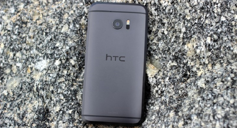 نقد و بررسی گوشی اچ تی سی 10 - HTC 10