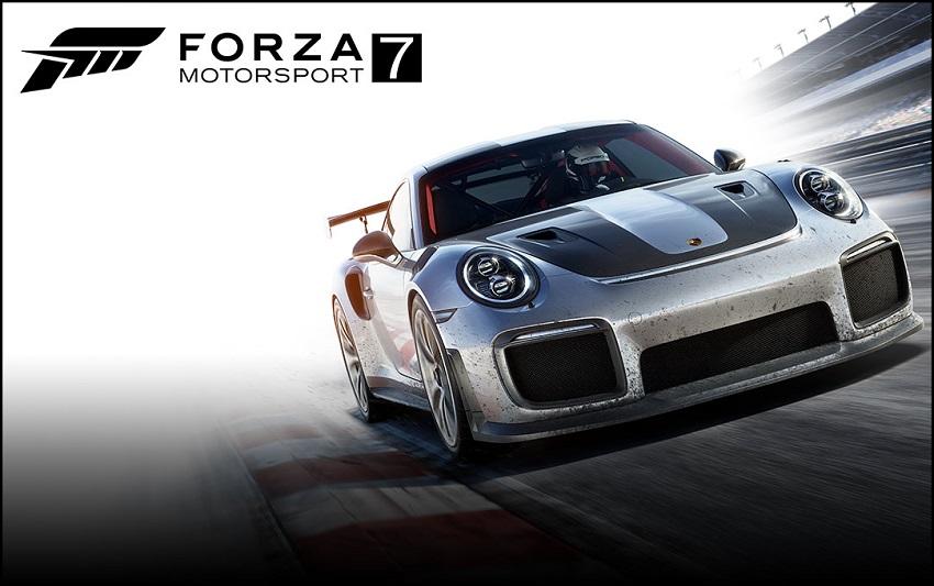 لیست جدیدی از خودروهای عنوان Forza Motorsport 7 منتشر شد