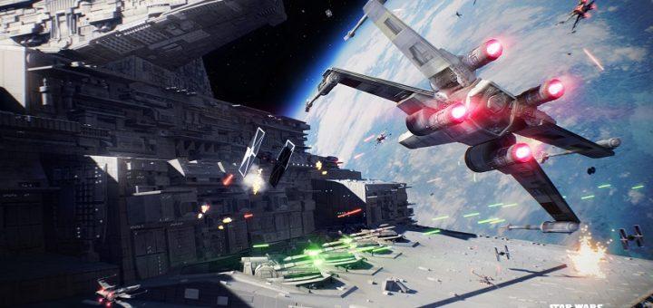 Star Wars: Battlefront 2 Trailer