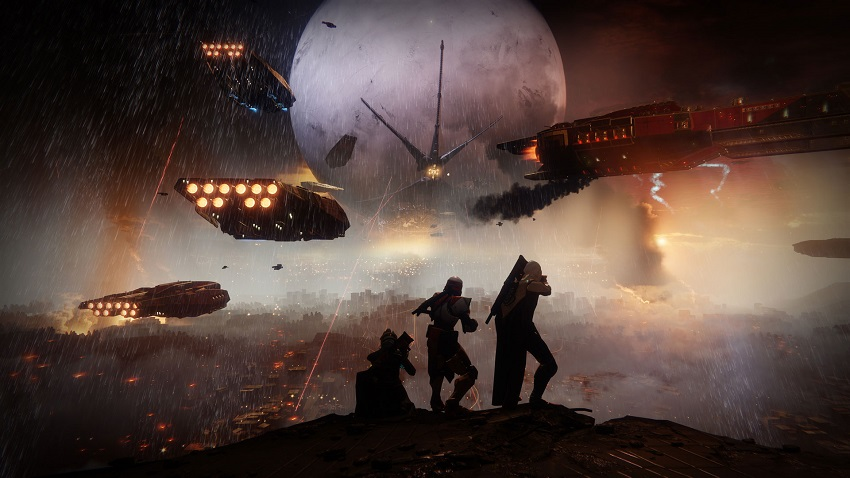Destiny 2 Trailer