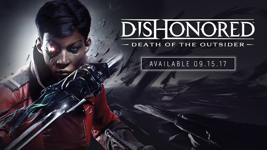 Dishonored Death of the Outsider Gameplay