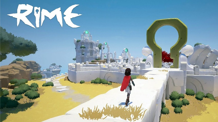 Rime Switch port