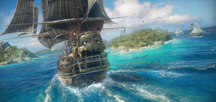 تفاوت های بازی Skull and Bones با سری عناوین Assassin's Creed از نگاه کارگردان آن
