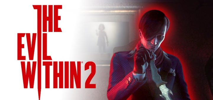 The Evil Within 2 New Trailer