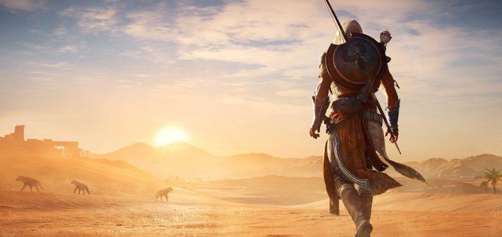 جزییاتی در رابطه با لوت باکس های بازی Assassin's Creed: Origins منتشر شد