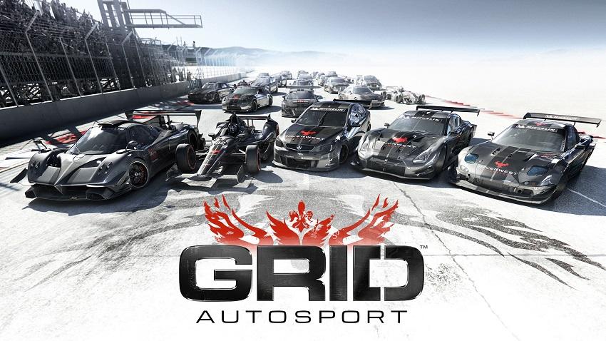 نسخه اندرویدی بازی GRID Autosport چه زمانی منتشر می شود؟