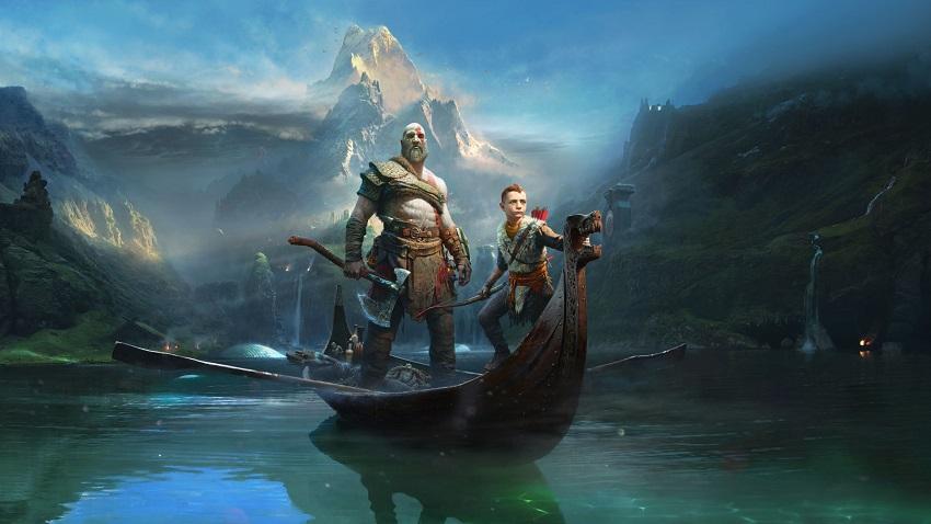 برای اتمام بازی God of War بین ۲۵ تا ۳۰ ساعت زمان نیاز خواهید داشت