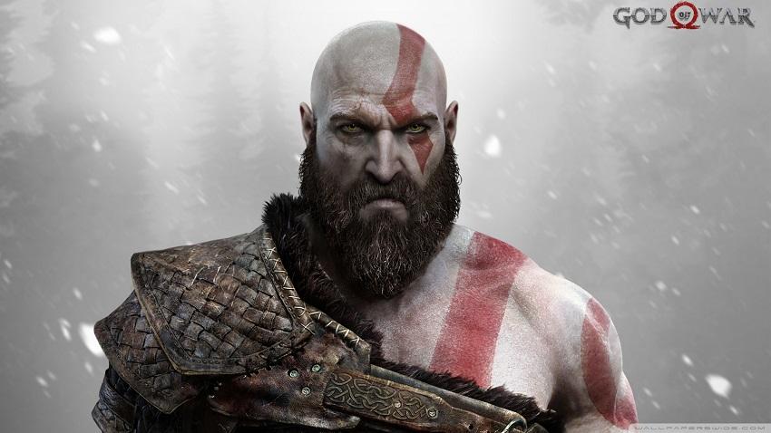 تاریخ انتشار بازی God of War توسط فروشگاه پلی استیشن آمریکا لو رفت