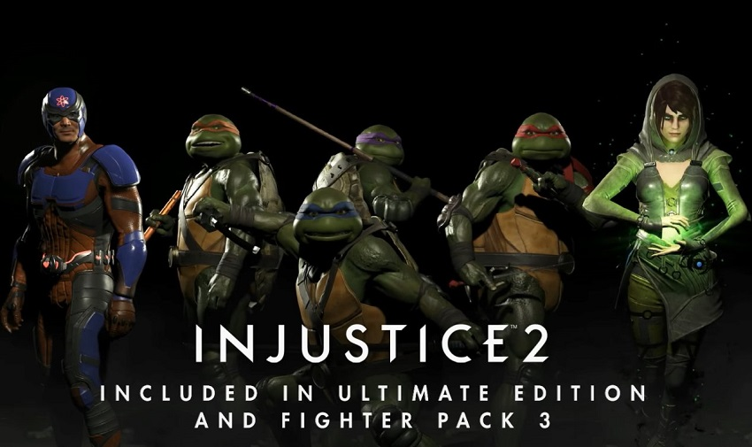Fighter Pack 3